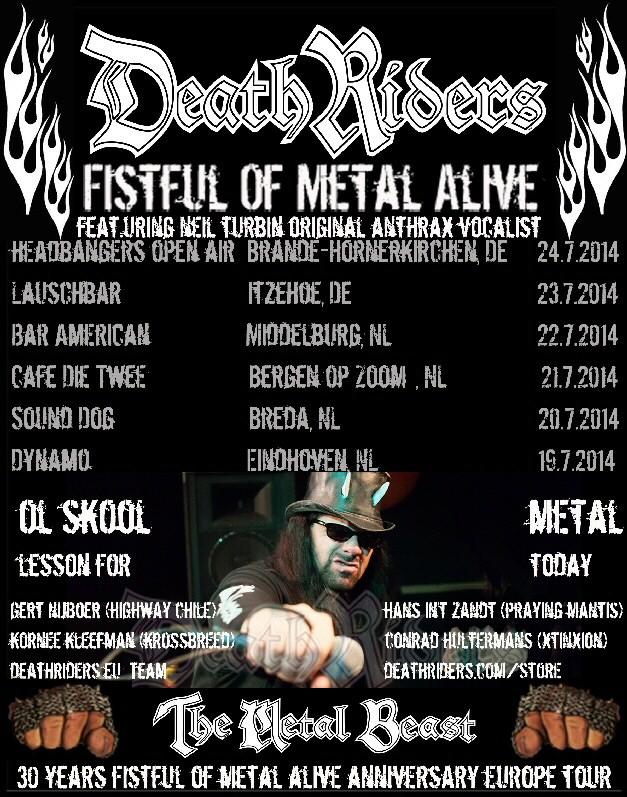 Deathriders-Europe2014