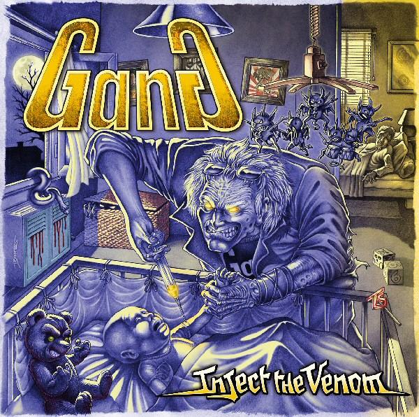 Gang-Inject