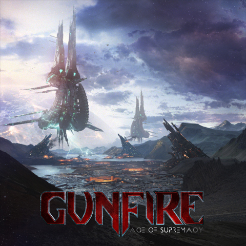 Gunfire-cover