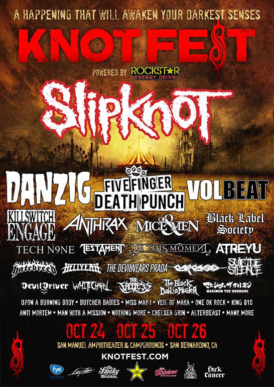 knotfest-slipknot