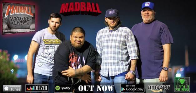 Madball2014