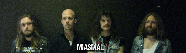 miasmal