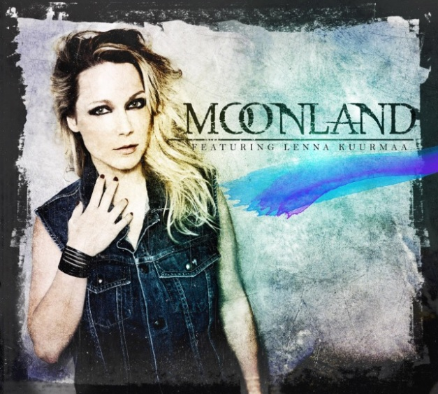 Moonland-cover