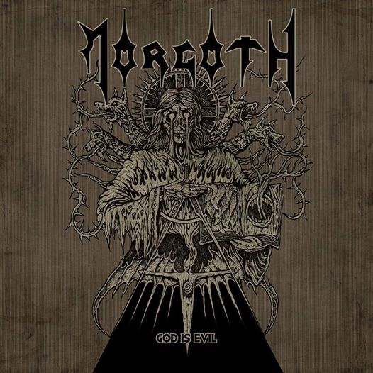 Morgoth-god