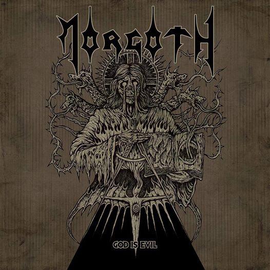 Morgoth-god
