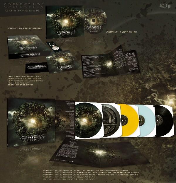Origin-covers