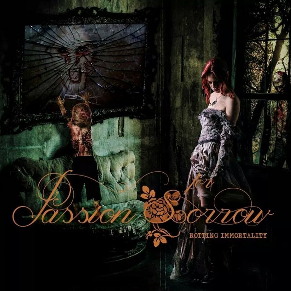 PassionForSorrow-cover