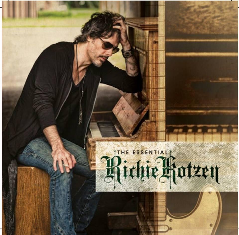 RitchieKotzen-cover