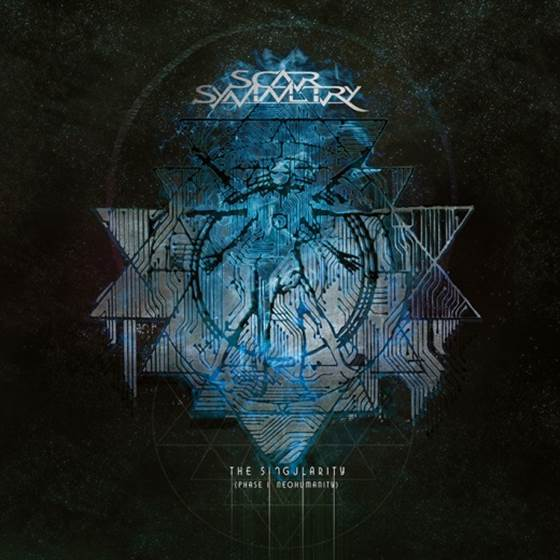SCAR SYMMETRY - The Singularity (Phase 1 – Neohumanity)