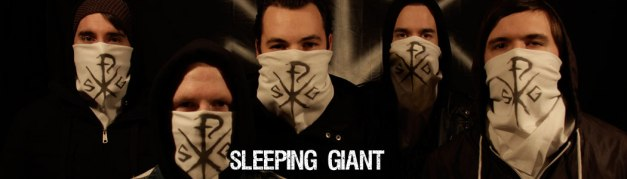 Sleeping-Giant