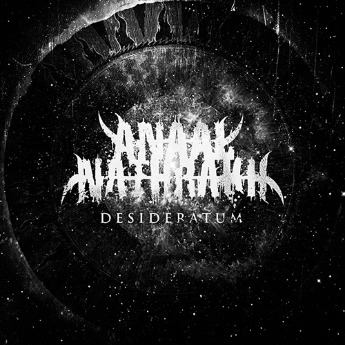 AnaalNathrakh-Desideratum