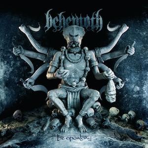 Behemoth-Apostasy