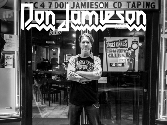 don-jamieson