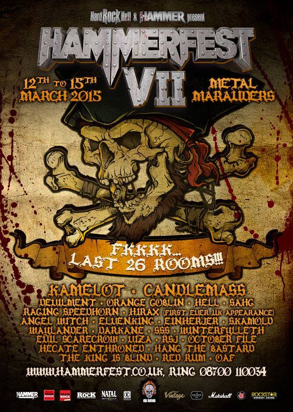 Hell Hammerfest