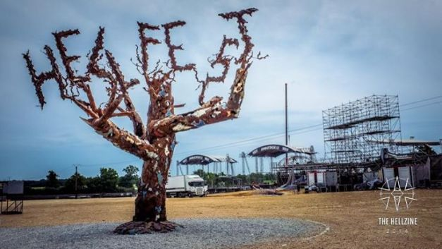 HELLFEST2014-tree