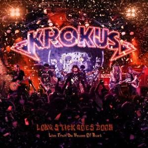 Krokus-cover