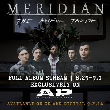 Meridian-album-streaming