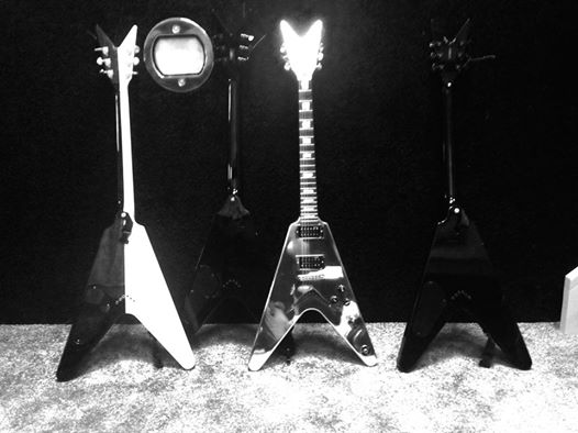 Michael Schenker Guitars