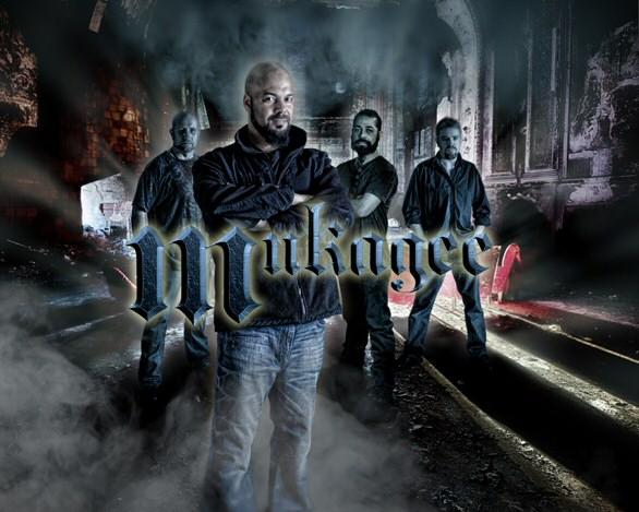 Mukagee