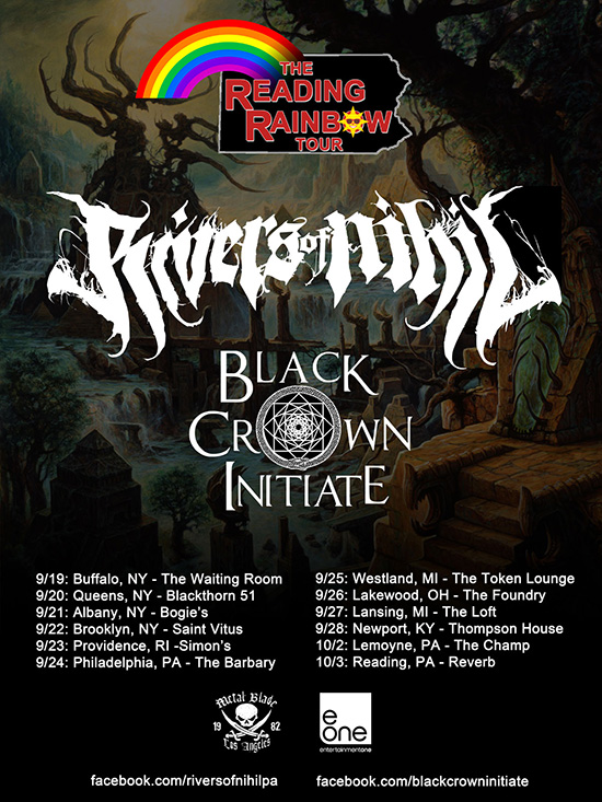 RiversOfNihil-tour-flyer