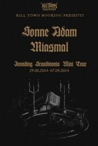SonneAdam-Miasmal-Scandinavia