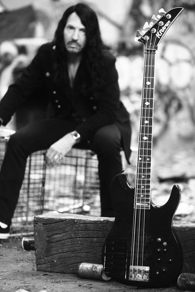 GuitarCross - c. 2014 Evelyn Steinweg-Photographie