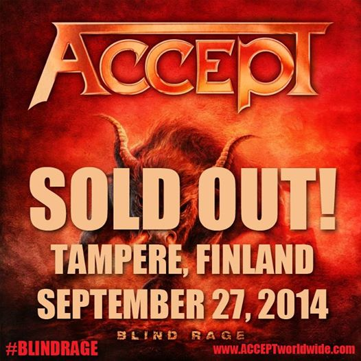 Accept Tampere