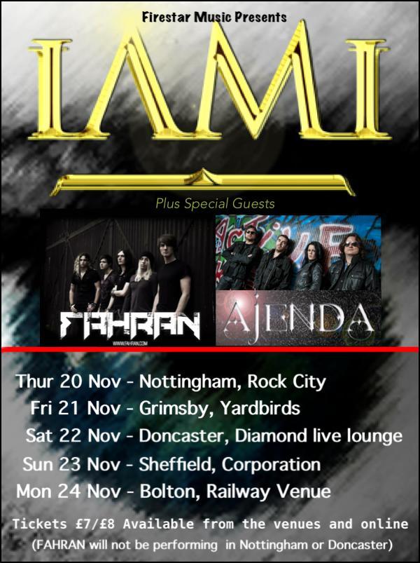Ajenda-IamI-tour-flyer
