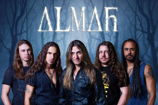 ALMAH-2014