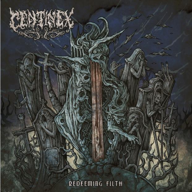 Centinex-cover