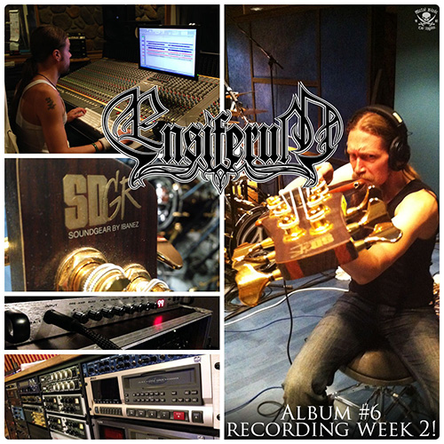 ensiferum-recording-week2
