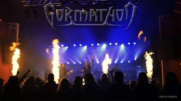 Gormathon-stage