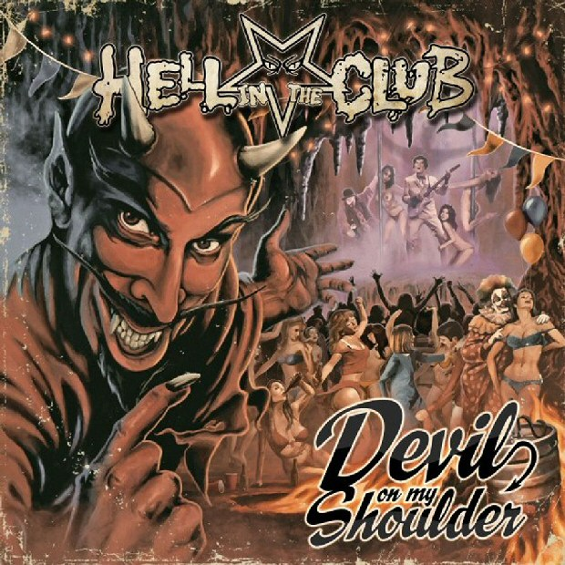 Hell-In-The-Club-cover