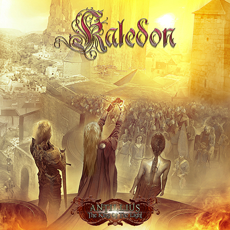 Kaledon-CoverAntillius