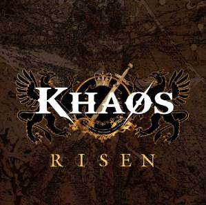 Khaos-cover