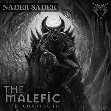 NaderSadek-cover
