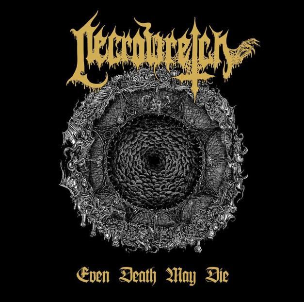 NecroWretch-7inch