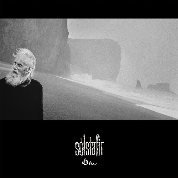 Solstafir-cover