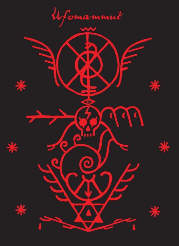 Ufomammunt-logo