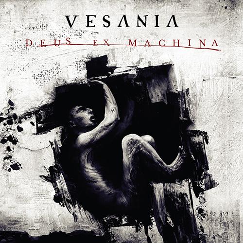 Vesania-DeusExMachina