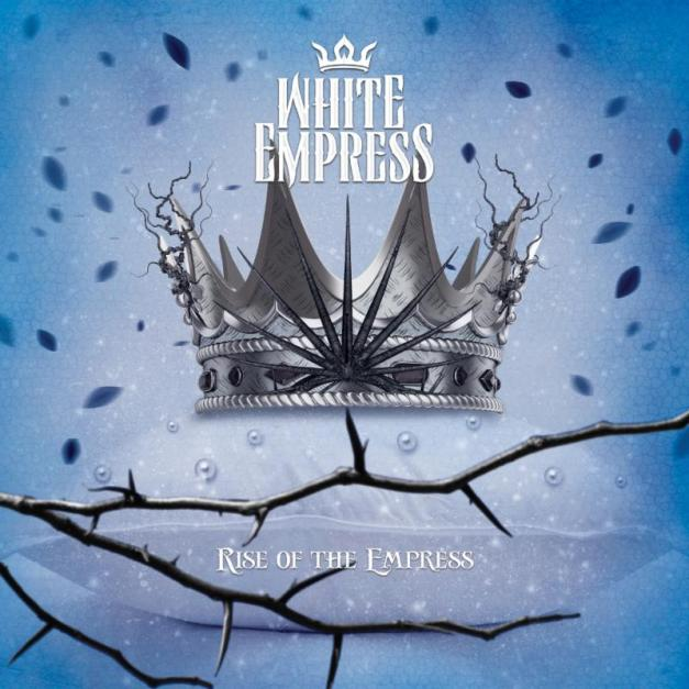 WhiteEmpress-cover