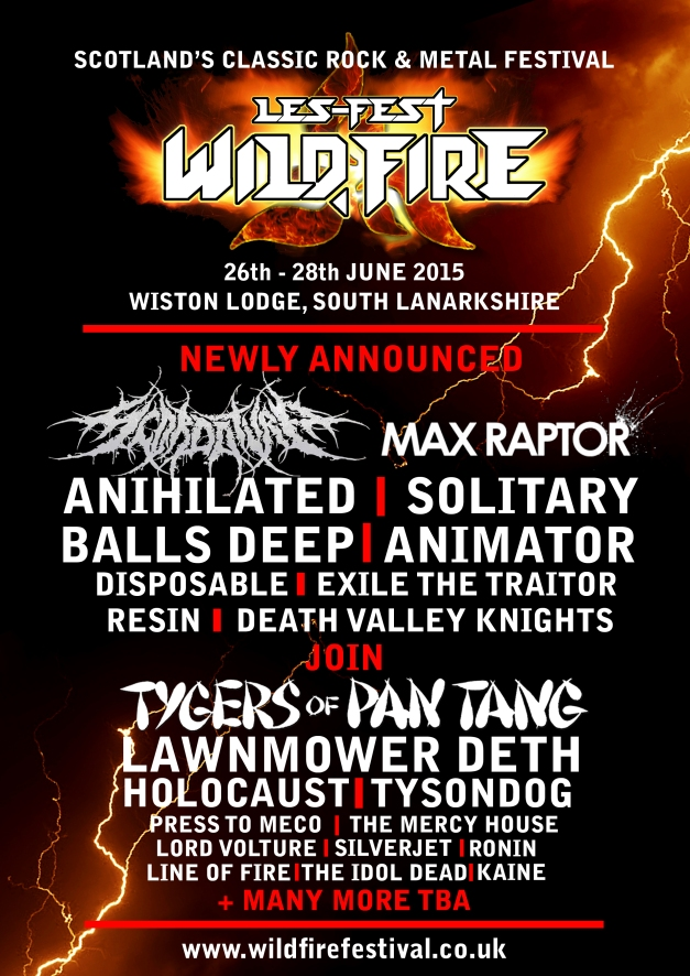 WILDFIRE POSTER 2