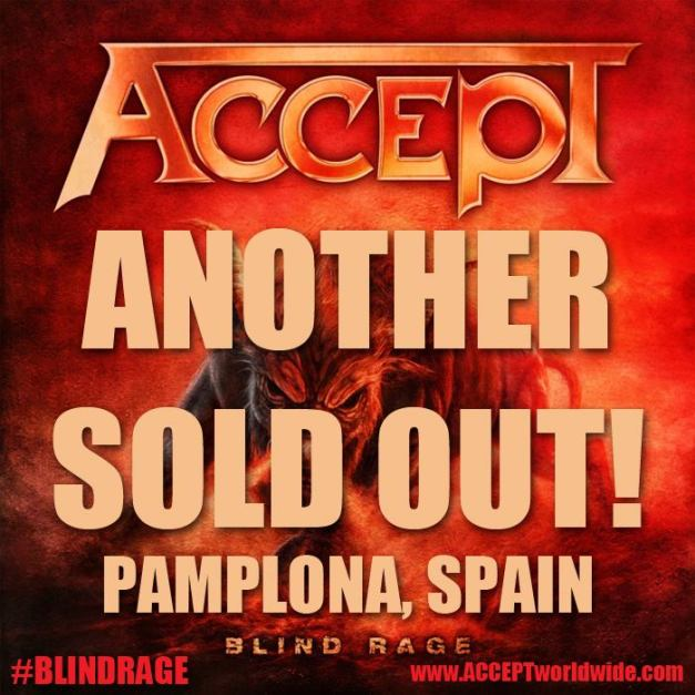 Accept Pamplona