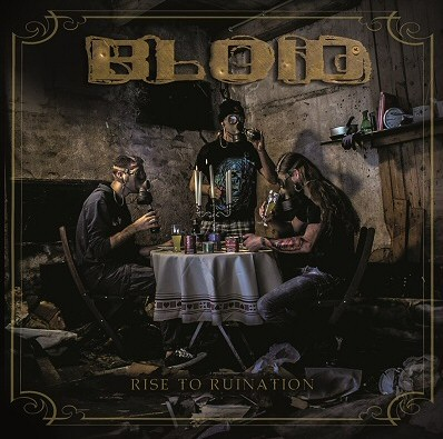 Bloid-cover