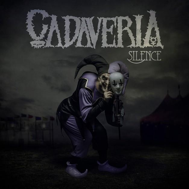Cadaveria New Album Silence Details Revealed Metal