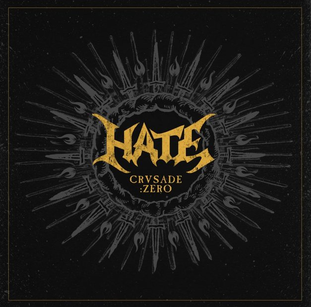 Hate-cover
