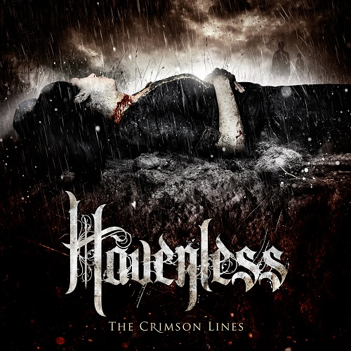 Havenless-cover