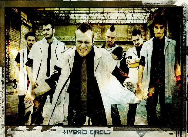 Hybrid-Circle