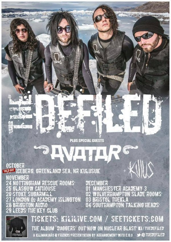 Killus-TheDefiled-flyer