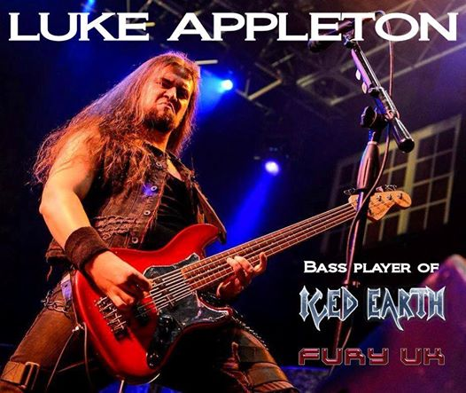 Luke Appleton